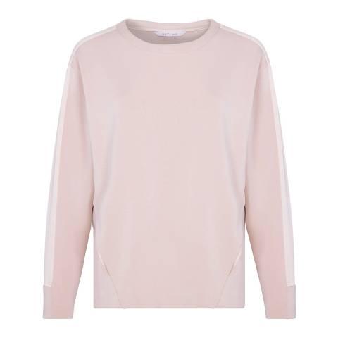 Outline Blush Eden Sweatshirt