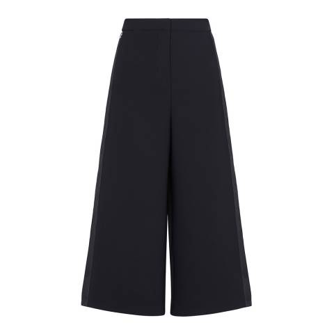Outline Black Hammersmith Trousers