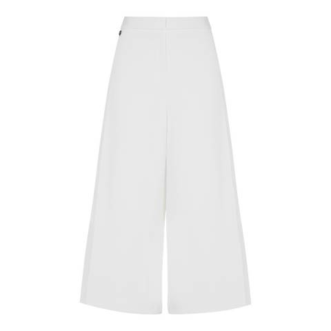 Outline Ivory Hammersmith Trousers