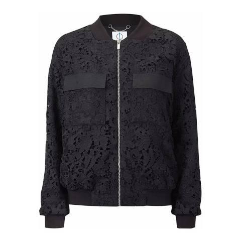 Outline Black Hampstead Jacket