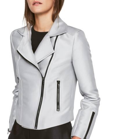 Outline Silver Ladbroke Jacket