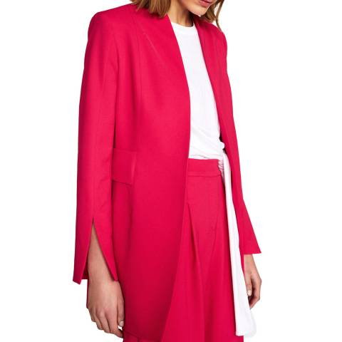 Outline Cerise Pink Blake Jacket
