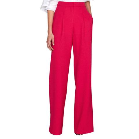 Outline Cerise Pink Blake Trousers