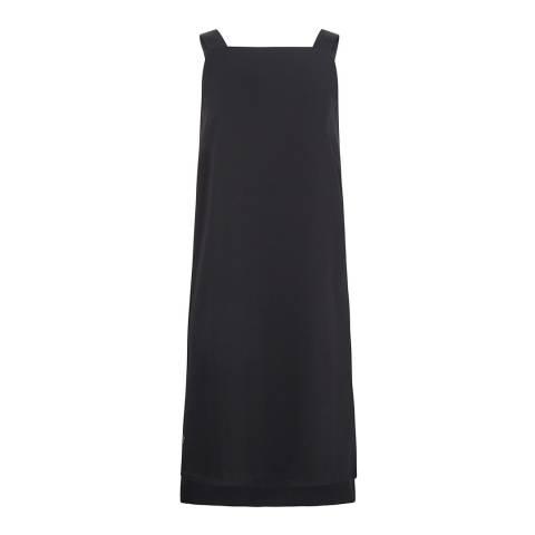 Outline Black Bloomsbury Dress