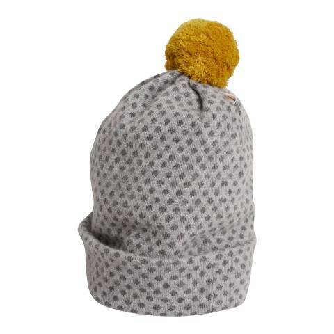 Seasalt Grey Nifty Knit