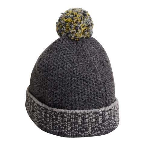 Seasalt Grey Wood Sorrel Hat