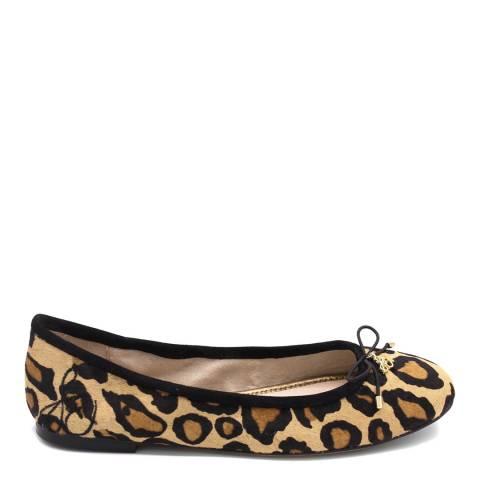 Sam Edelman Leopard Felicia Ballet Flats
