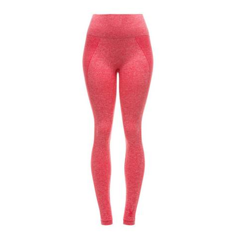 Spyder Pink Runner Baselayer