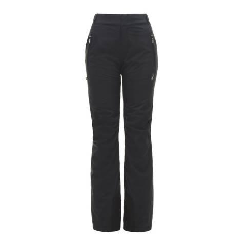 Spyder Women's Black Tailored Pant