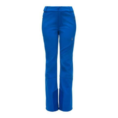 Spyder Women's Blue Orb Pants
