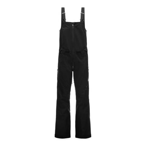 Spyder Men's Black Norwand GTX Ski Pants