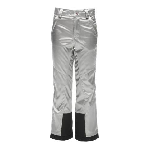 Spyder Kid's Silver Olympia Tailored Pant