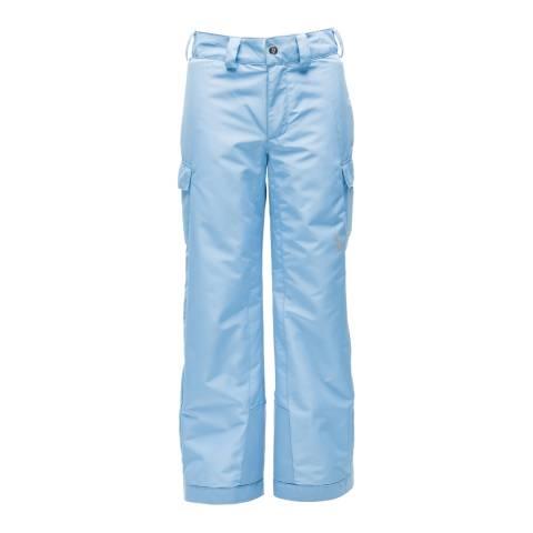 Spyder Kid's Blue Rosie Pant