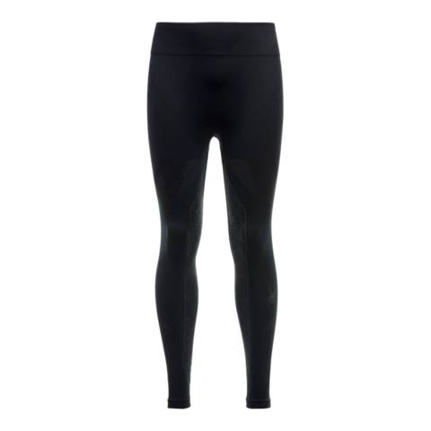 Spyder Men's Black Captain Baselayer Pants