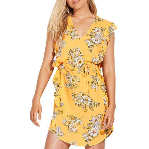 Seafolly Buttercup Midsummer Cover Up