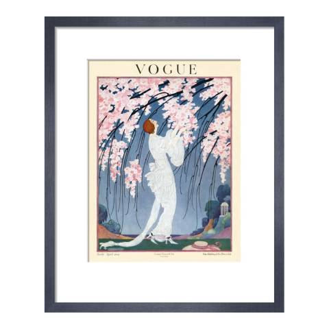 Vogue Vogue Early April 1919
