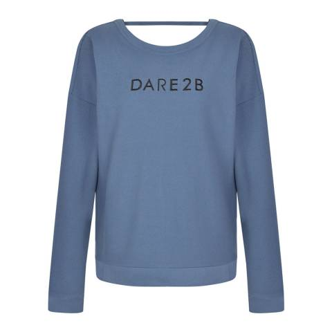 Dare2B Women's Grey Resilience Sweater