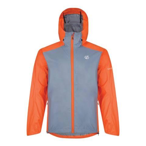 Dare2B Orange/Grey Propel Jacket