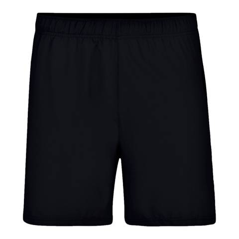 Dare2B Black Surrect Shorts