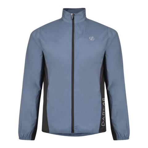 Dare2B Blue/Black Ablaze Windshell Jacket