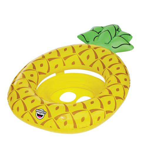 BigMouth Pineapple Lil Float