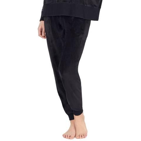 DKNY Black Long Pant