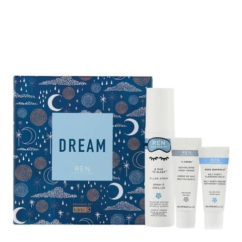 REN Dream Gift Set