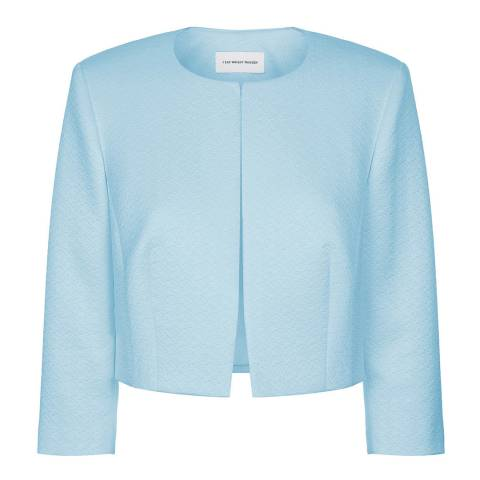 Fenn Wright Manson Blue Nisha Jacket
