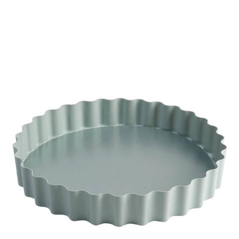 Jamie Oliver Non Stock Loose Base Tart Tin, 25cm