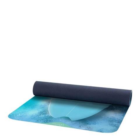 Myga Surfboard Pro Printed Yoga Mat