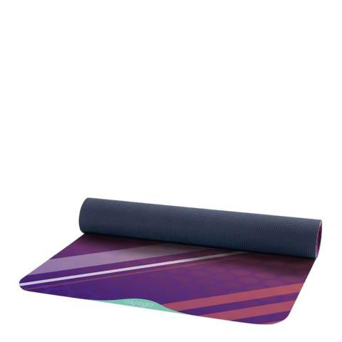 Myga Maverick Pro Printed Yoga Mat