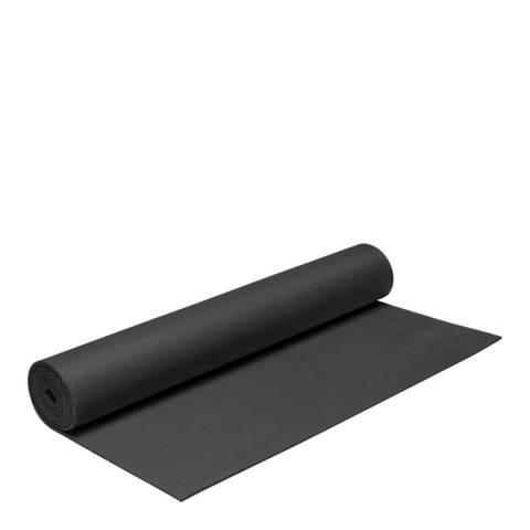 Myga Black Yoga Mat