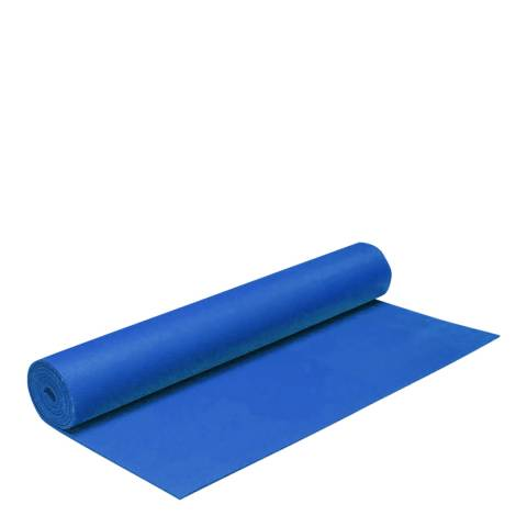 Myga Royal Blue Yoga Mat