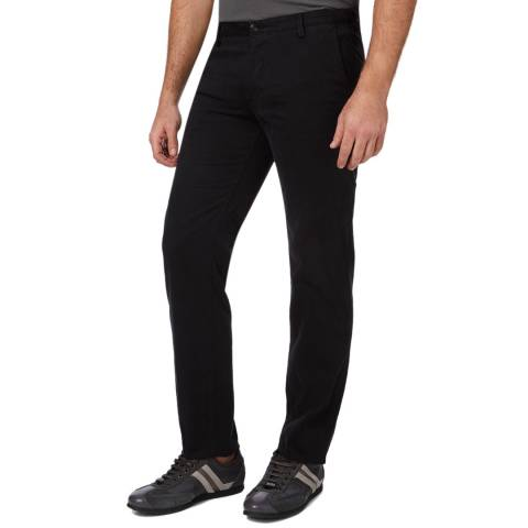 BOSS Black Rice Slim Fit Stretch Cotton Chinos
