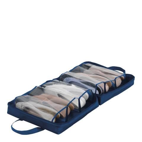 Wenko Business Extra Shoe Bag