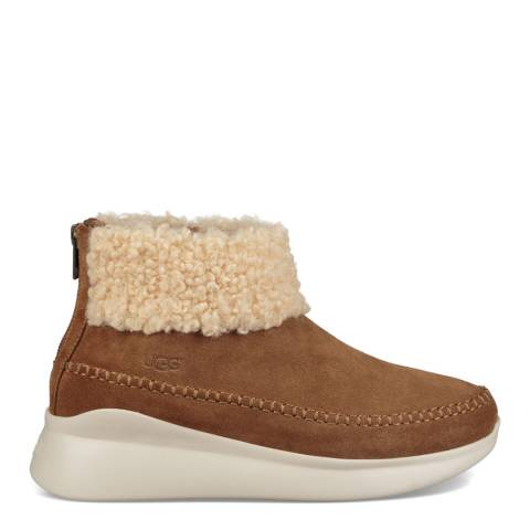 UGG Chestnut Montrose Sneaker