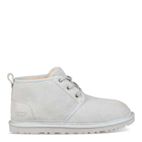 UGG Seal Grey Neumel Classic Boot