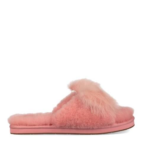 UGG  Lantana Pink Mirabelle Slipper