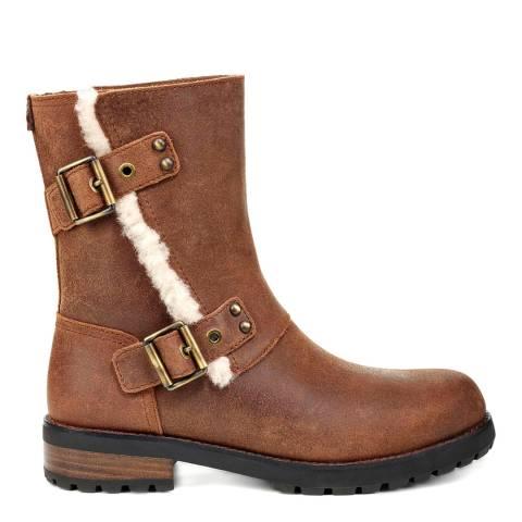 UGG Chipmunk Niels II Ankle Boot
