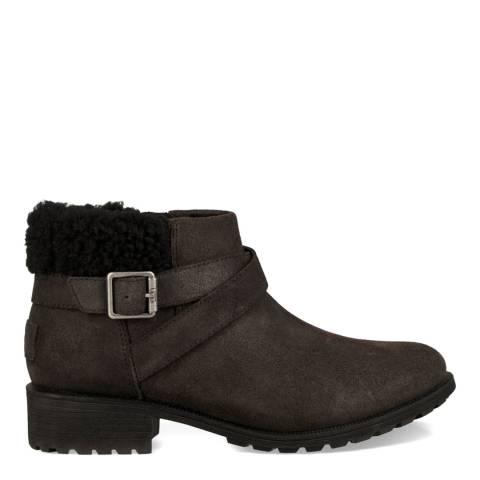 UGG Black Benson Boot