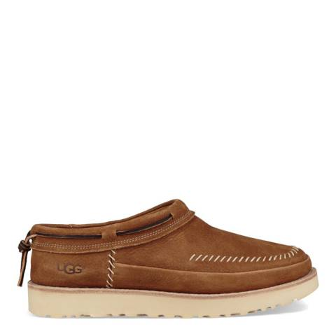 UGG Chestnut Campfire Slip On