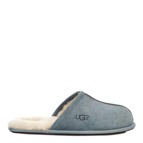 UGG Sky Blue Scuff Slipper