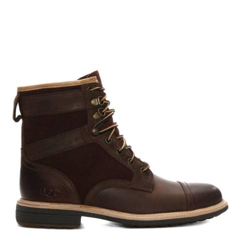 UGG Grizzly Magnusson Cap Toe Boot