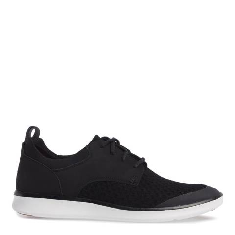 UGG Black Hepner Hyperweave Performance Shoe