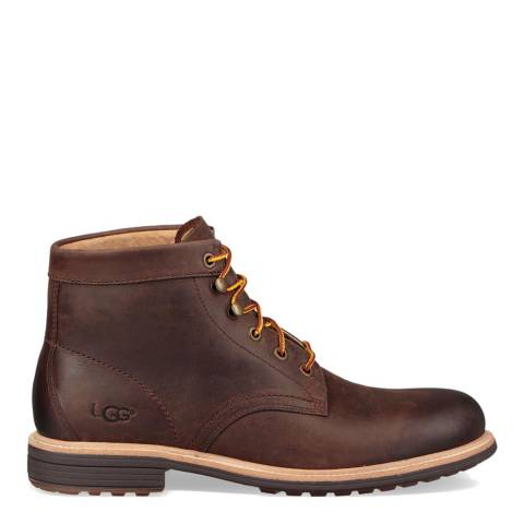 UGG Brown Vestmar Boot