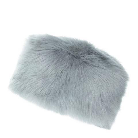 Gushlow & Cole Pale Green Shearling Russian Hat