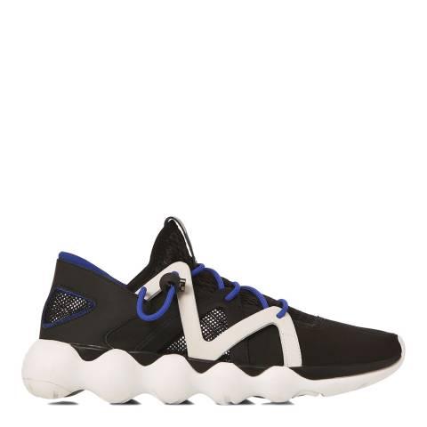 adidas Y-3 Black & White Y-3 Kyujo Low Sneakers