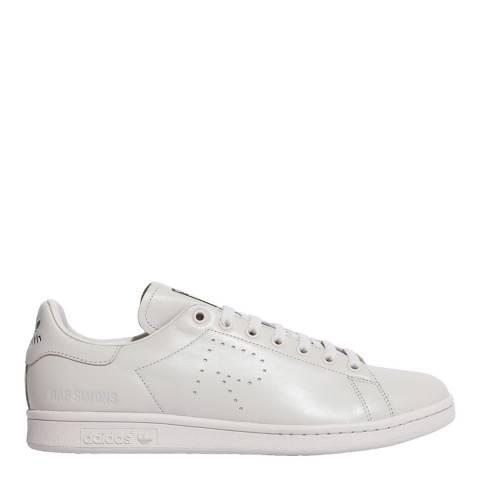 Adidas By Raf Simons White Raf Simons Missto Stan Smith Sneaker