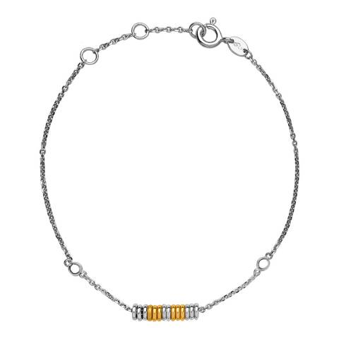 Links of London Yellow Gold Vermeil Yellow Gold Bracelet
