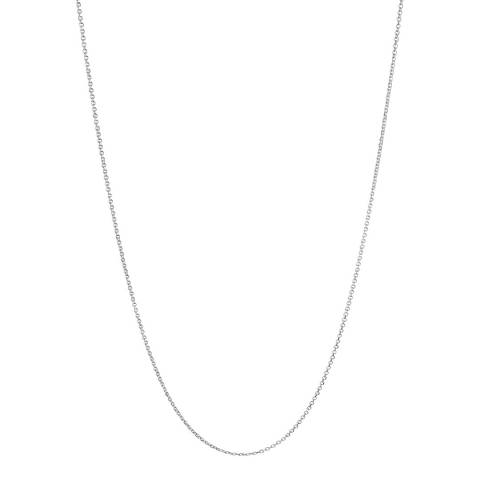 Links of London Sterling Silver Simple chain